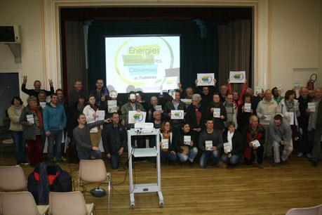 Association ENRC37